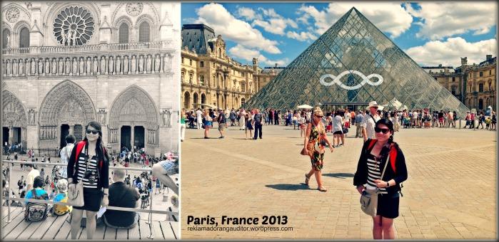 Paris France - 07
