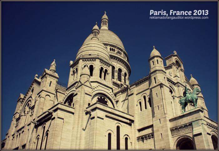 Paris France - 20